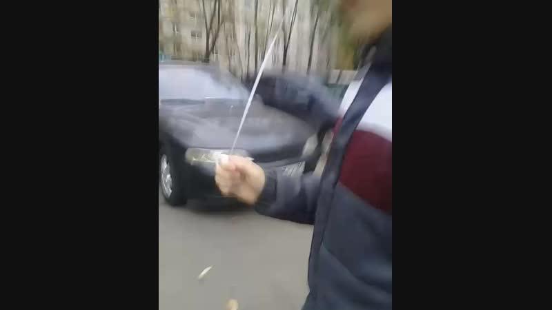 УДАЧИ ПИДАРАС