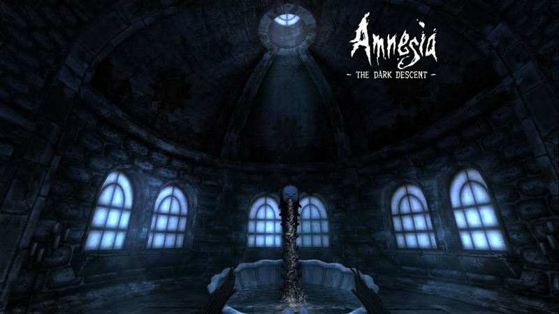 Amnesia The Dark Descent ► Rear room(Задняя комната) №3