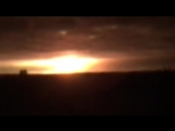 Взрыв на военном складе в Черниговской области