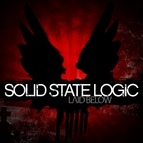 Solid State Logic альбом Laid Below - Single
