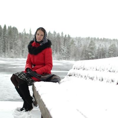 Ирина Тихомирова