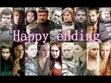 Game of Paradox - Happy ending