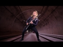 Andrey Smirnoff - Crazy Train, solo part (OZZY cover)