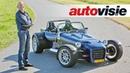 Uw Garage VM Super Seven 1992 by Autovisie TV