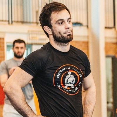 Расул Мамедбеков