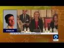 Jean Maxime Corneille : La crise avec l'Iran est une fabrication des lobbies sionistes ! (1min40s)