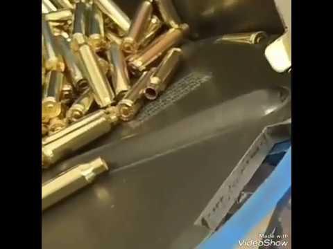 How make gun bullet,.bandook ki goli kaise banti hai