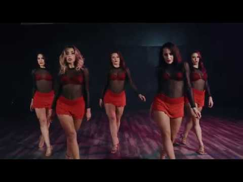 Camila Cabello - Havana   Gustavo Vargas Choreography