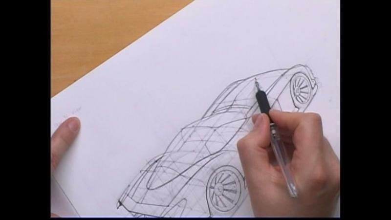 Gnomon - Scott Robertson - Draw Cars_4