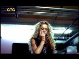 Paulina Rubio Ni Una Sola Palabra (СТС)