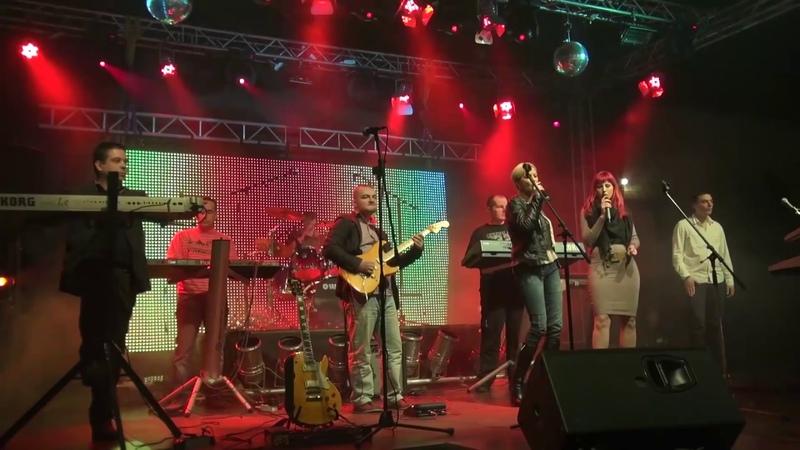 DJORDJE i Fenix Band Cacak Za Svadbe   Lipe Cvatu   Mladenovac   Koncert  Bend  Cover