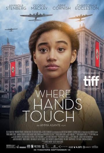 Где соприкасаются руки (Where Hands Touch) 2018 смотреть онлайн