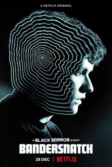 Черное зеркало: Брандашмыг (Black Mirror: Bandersnatch) 2018 смотреть онлайн