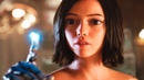 Алита Боевой ангел Русский трейлер 2 2019