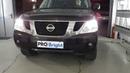 ДХО Probright Alpha в габариты Nissan Patrol Y62