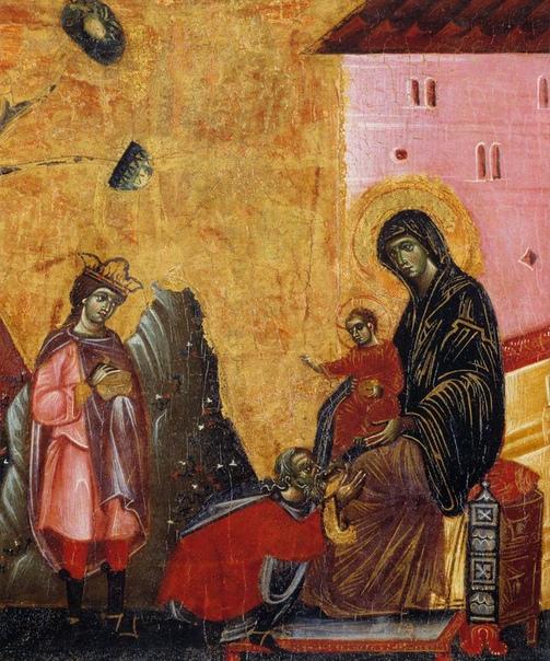 ГВИДО ДА СИЕНА. Гвидо да Сиена (итал. Guido da Siena) - итальянский художник, 1260-1290г. Сиенская школа. Считается, что если не один из основателей всей Сиенской школы живописи, то и тот, кто