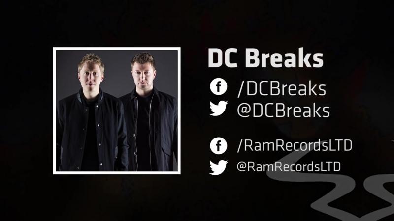 DC Breaks - Creeper
