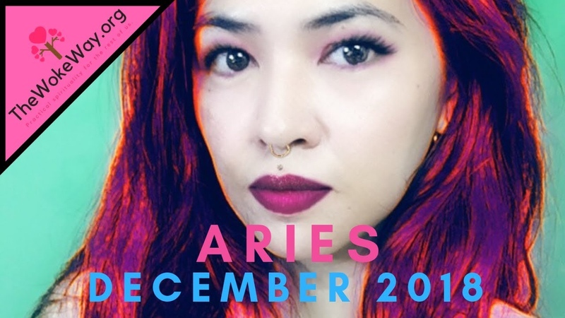 ARIES | YO! THIS IS HOW YOU END A YEAR | DECEMBER 2018 | RJ Marmol