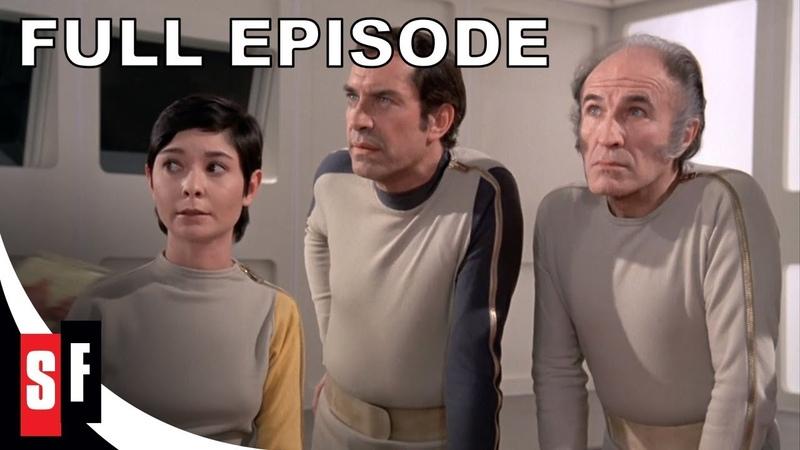 Space: 1999: S01E01 - Breakaway
