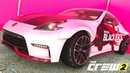 THE CREW 2 GOLD EDiTiON TUNiNG NISSAN 370Z NISMO PART 590