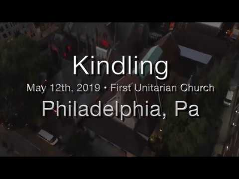 Kindling • FULL SET • FU Church • Philadelphia, Pa • 5.12.19