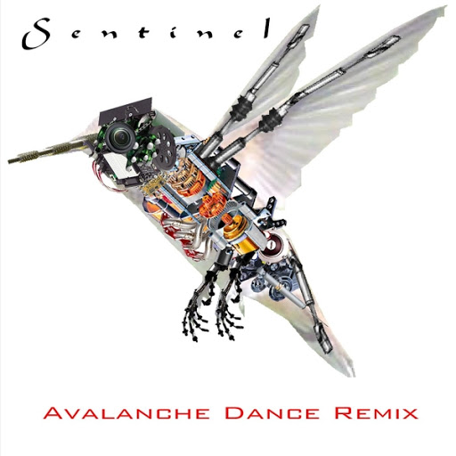 Sentinel альбом Avalanche Dance Remix