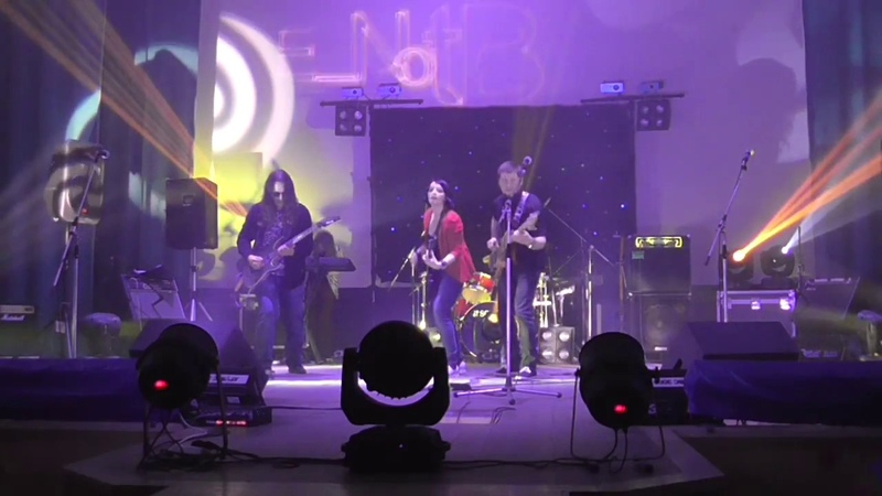 E_Not Band in Free Sound 2018 (live)