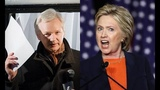 JULIAN ASSANGE DROPS MASSIVE BOMBSHELL ON HILLARY CONNECTING HER TO ISIS