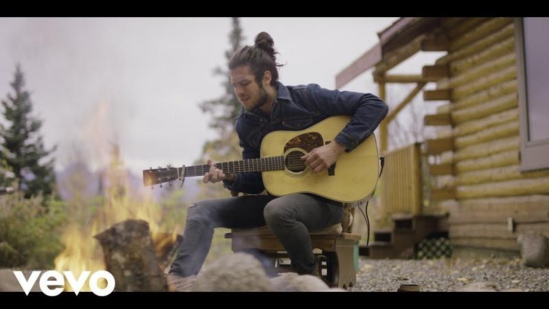 Billy Raffoul - Running Wild (Live In Palmer, Alaska)