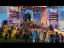 RUDA фестиваль у Пушки