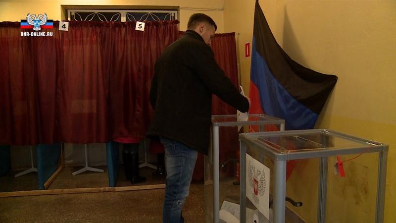 Высокая явка на выборы свидетельствует о хорошем уровне организации - международные наблюдатели