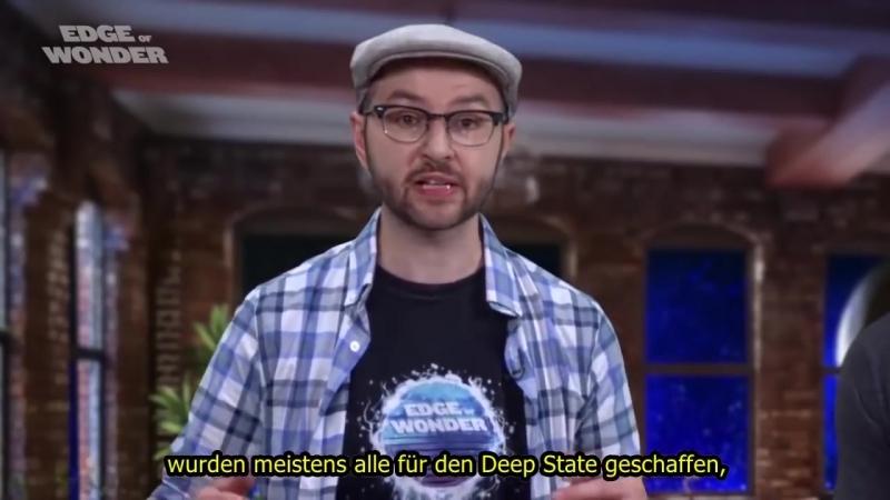 DEEPSTATE - Teil3 - Die 13 Blutlinien Ihr diabolisches Endspiel - Deutsch synchronisiert