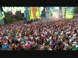 Technoboy - Rage (DECIBEL 2008) HD 2018