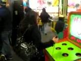 Chucky Cheese Adult Fun