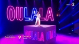Mazy - Oulala Destination Eurovision 2019 - 1re demi-finale