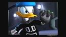 Disney Sports Skateboarding - Gameplay Gamecube HD 720P (Dolphin GC/Wii Emulator)