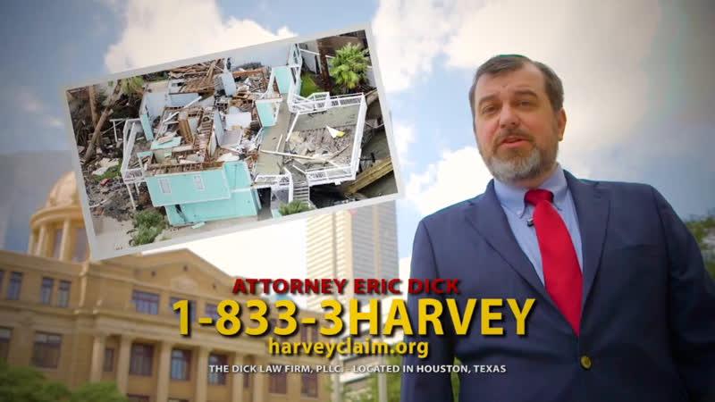 Live Hurricane Attorney Hail Roof News Insurance Podcast Storm Houston HTX Texas
