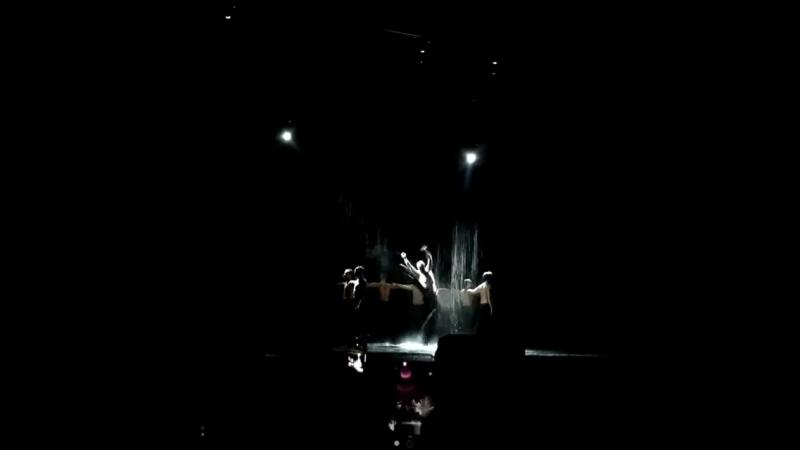 Театр танца Искушение (Санкт-Петербург)
