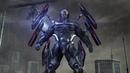 Metal Gear Rising Revengeance-Sundowner Battle,Revengeance,Rank A,No damage