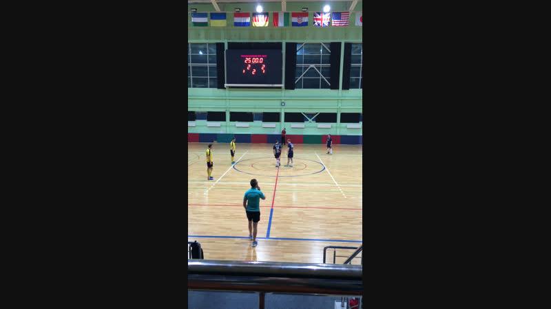 Мини-Футбольная Лига (МФЛ 5*5) Футзал Руза — Live