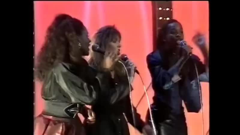 Donna Summer - Hot Stuff (1979)