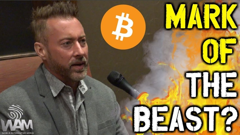 The RISE Of The Cashless Society The TRUTH About Bitcoin with Jeff Berwick