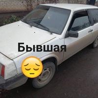 Агапов Николай