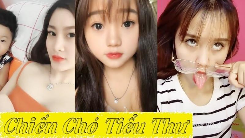 Top Nữ Sinh TRIỆU VIEW của Tik Tok Việt Nam ❤️ Đã Xem là Ghiền ChienChoTieuThu