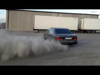 Кабан , W140 S500 Mercedes-Benz [AMBY]