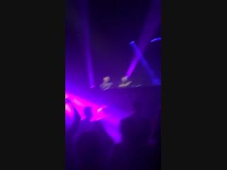 20.10 Dropzone live, Agen Wida