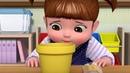 Семена с секретом - Консуни мультик серия 33 - Мультфильмы для девочек - Kids Videos