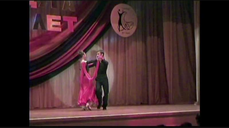 2003-05-22 Радуга-30 Танго