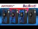 200W Artery Hive Kit обзор от buybest homelike