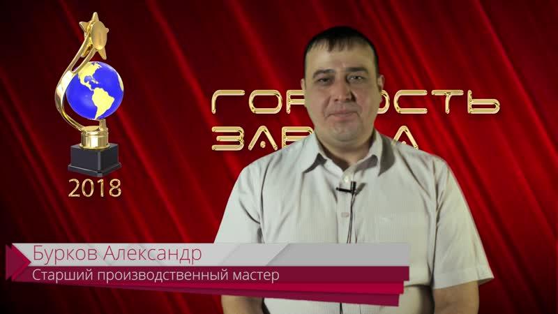 Бурков Александр Геннадьевич (ЗАС-133)
